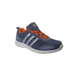 Adidas Yking M, 7, my sblu met silver