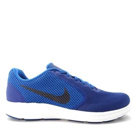 Nike Revolution 3, 10, deep royal blue