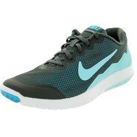 Nike wmns nike flex expreince rn4, grey, 4
