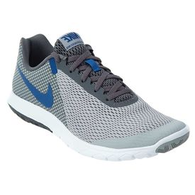 nike Flex Experience rn 6, grey blue, 10