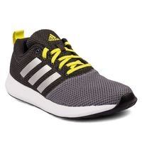 Adidas Razen sport shoes, vis grey silver dark grey, 6