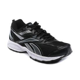 reebok active sport2 lp, black rivert grey sl, 9