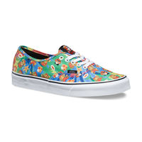 Vans Authentic Sneaker shoes(VN0004MLJPA1), super mario br, 3