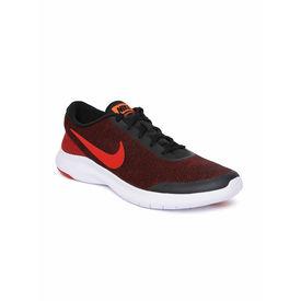 Nike Flex experience rn 7 (908985-006), blackuniversity red, 11