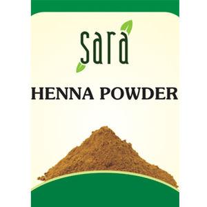Sa Henna Powder, 100 gms