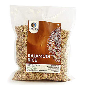 Rajamudi Rice, 1 kg