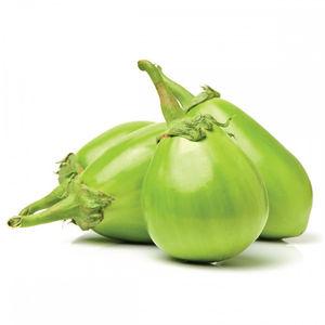 Brinjal Green, 1 kg