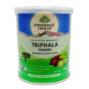 Triphala Powder, 100 gms
