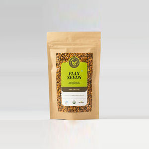 Flax Seeds, 200 gms
