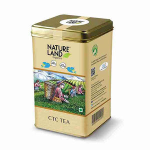 Ctc Tea Powder, 250 gms