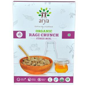 Ragi Crunch, 300 gms