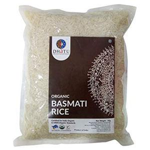 Basmati Rice, 1 kg