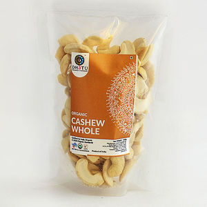 Cashew Whole, 100 gms