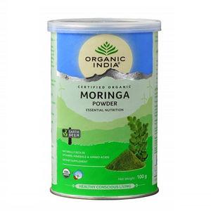 Moringa Powder, 100gms