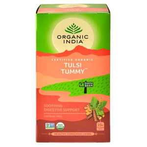 Tulsi Tummy Tea, 25 bags