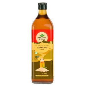 Sesame Oil, 1 ltr