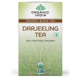Darjeeling Tea, 18 bags