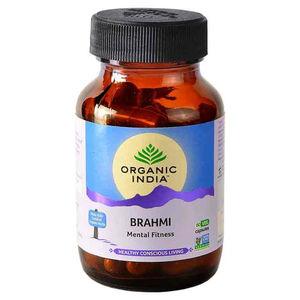 Brahmi, 60 capsules