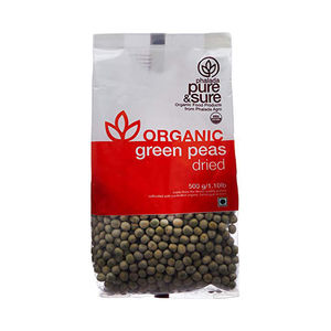 Green Peas Dried, 500 gms