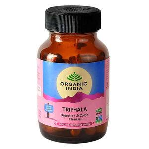 Triphala, 60 capsules