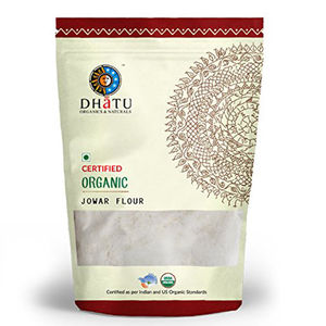 Jowar Flour, 500 gms
