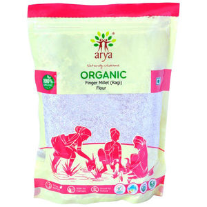 Ragi Flour, 1 kg
