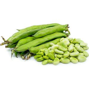 Broad Beans, 1 kg
