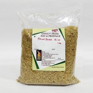 Handpound Rice, 1 kg