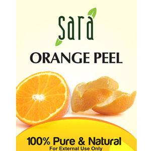 Sa Orange Peel Powder, 50 gms