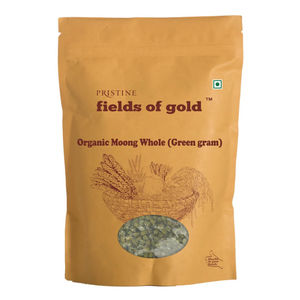 Green Moong Whole, 500 gms