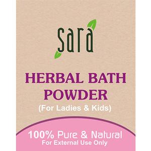 Sa Bath Powder, 100 gms