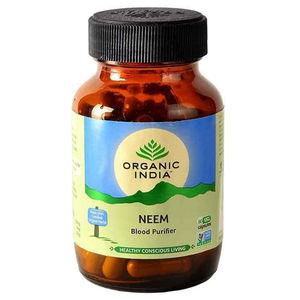 Neem, 60 capsules