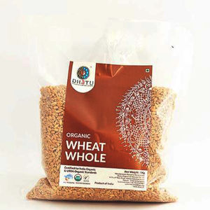 Wheat Daliya, 500 gms
