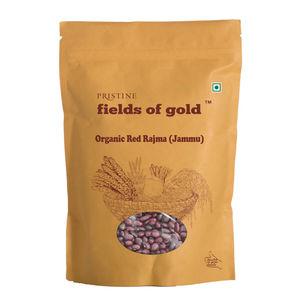 Red Rajma, 500 gms