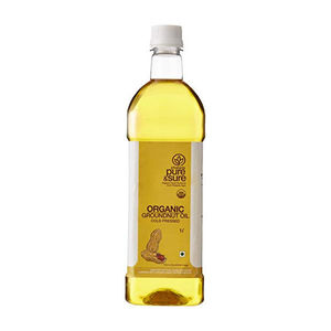 Groundnut Oil, 500 ml
