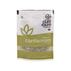 Cardom Whole, 50 gms