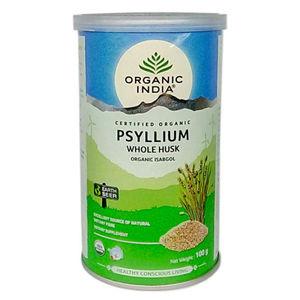 Psyllium Husk, 100 gms