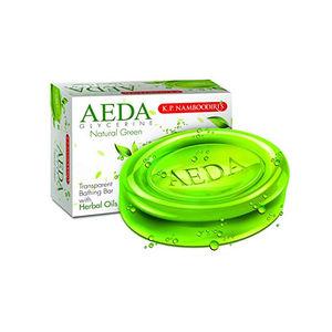 Aeda Natural Green, 75 gms
