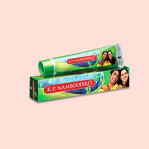 Tooth Paste Gel, 40 gms