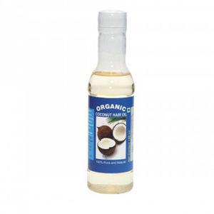 Coconut Hair Oil, 150 ml