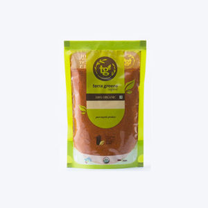 Red Chilly Powder, 100 gms