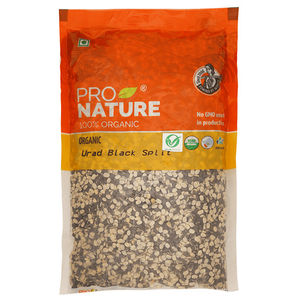 Urad Dal Black Split, 500 gms