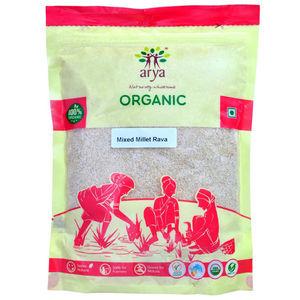 Mix Millet Rava, 500 gms