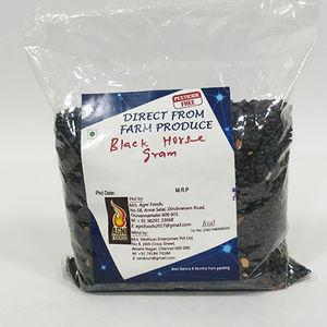 Black Hores Gram, 500 gms