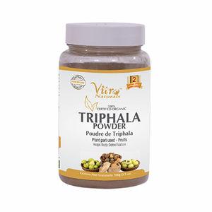 thiphala powder, 100 gms