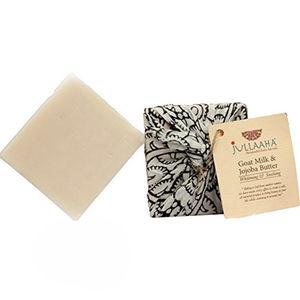 Goat Milk & Jojoba Butter Soap, 100 gms