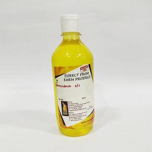Groundnut Oil, 500 ml