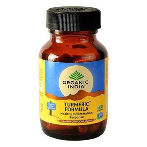 Turmaric Formulation, 60 capsules