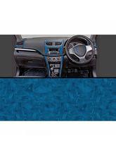 Autographix Maruti Suzuki Swift Gen-2 Lvz Xi/Di Basic 15 Blue Dashboard Trims