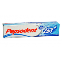 Pepsodent 2 in 1 Toothpaste, 150 grms